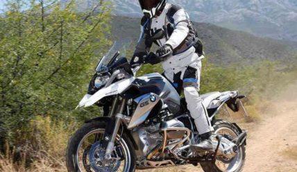 Как купить мотоцикл БМВ 1200 GS и не прогадать: обзор новой модели