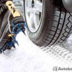 Автообувь: какие зимние шины лучше шипованные или нешипованные в наших условиях?