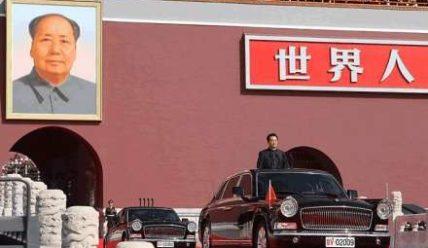 Какие китайские автомобили 2016 года появятся в России?