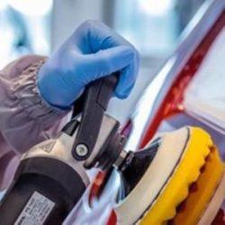 Как делается полировка кузова машины: технология и материалы