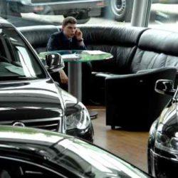 Продажи и цены на новые авто в России в 2016 году