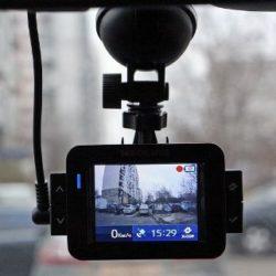 Два в одном: пятерка лучших автомобильных видеорекордеров с радар-детектором