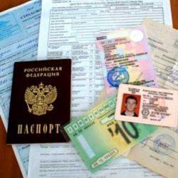 Как обменять зарубежные права на управление ТС на российское удостоверение?