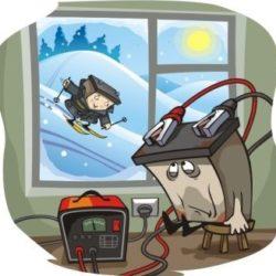 Автоэлектричество: какой самый лучший аккумулятор для авто зимой и его параметры