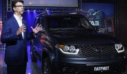 Когда и какие авто выйдут в 2017 году на российском рынке?
