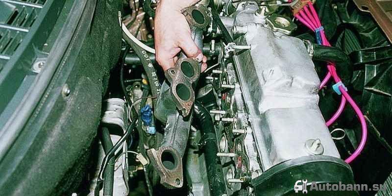 Убрать катализатор на гранте 8 клапанной
