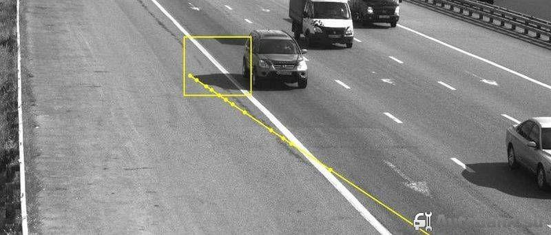 какие нарушения норм ПДД фиксируют камеры видеофиксации
