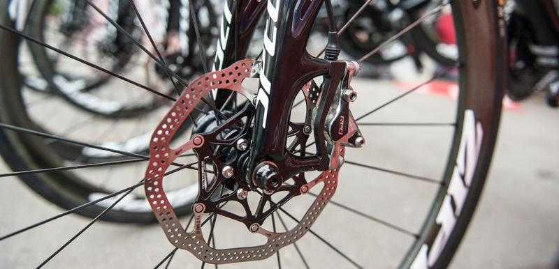 выбор настоящего горного велосипеда