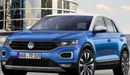 Кроссовер Volkswagen T-Roc 2018 и Россия: характеристики, стоимость и комплектации