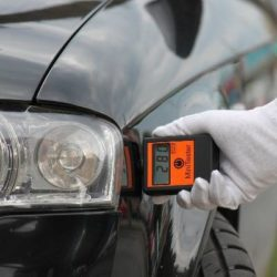 Какая толщина ЛКП по маркам автомобилей: ищем повреждения кузова