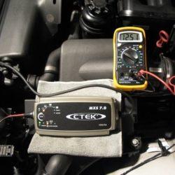 CTEK MXS 7.0 – зарядное устройство для AGM аккумуляторов универсального типа