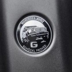 Культовый Гелендваген 2018 года и новая модель на фото и цена в автосалонах