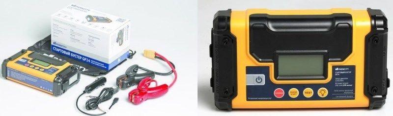 Портативное зарядное устройство для автомобиля рейтинг