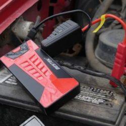 Какое автономное пуско-зарядное устройство лучше – тест топовых бустеров