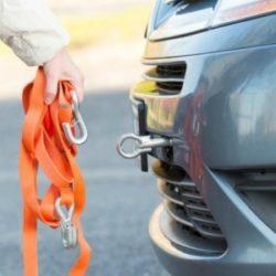 На галстуке: можно ли буксировать автомобиль с коробкой автомат и правила транспортировки