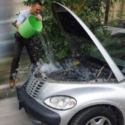 Анализ на чистоту: нужно ли мыть двигатель автомобиля и как это делать