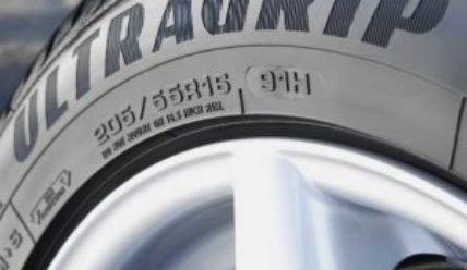 О чем говорят обозначения на шинах легковых автомобилей: дешифровка информации