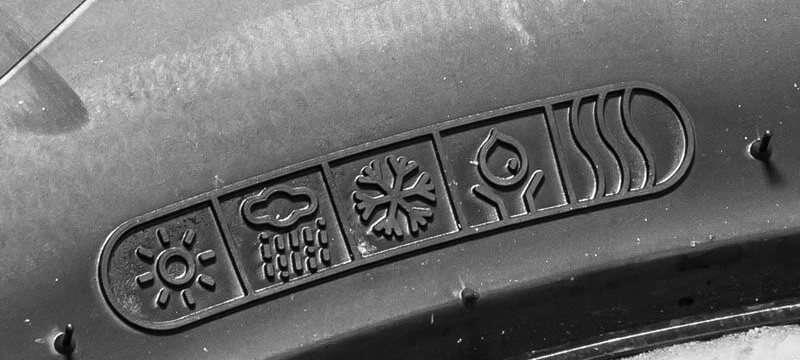 shiny2 3 - Что означают надписи на автомобильных шинах