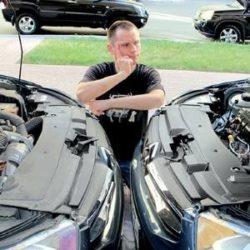Конфронтация: дизель или бензин и что лучше для внедорожника с различных позиций