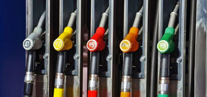 Рейтинг заправок по качеству топлива