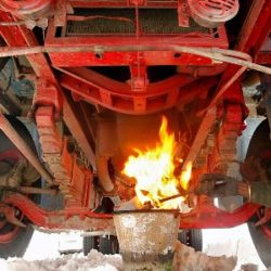 Чем и как можно подогреть масло в двигателе зимой: технологии теплообеспечения