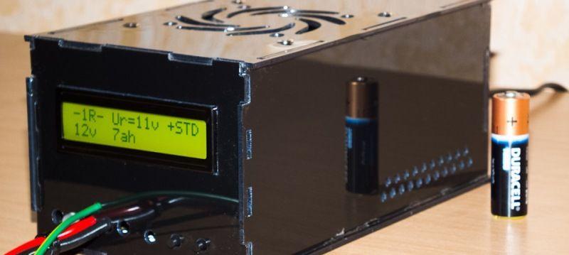 какое зарядное устройство выбрать для современных АКБ