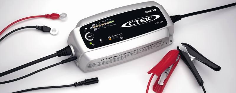 выбрать одно из двух зарядных устройств для автомобильного аккумулятора