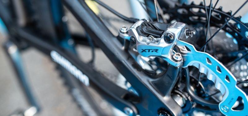 как отрегулировать на велосипеде дисковые тормоза