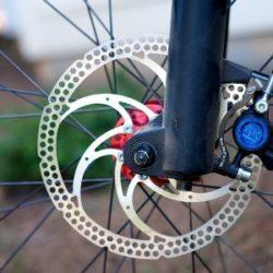 Какие дисковые тормоза на велосипеде лучше: гидравлические или механические