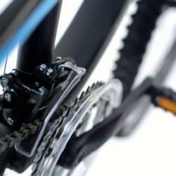 Как настроить передний переключатель скоростей Shimano на горном велосипеде
