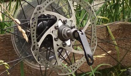 Как перебрать заднюю и переднюю втулку на скоростном велосипеде