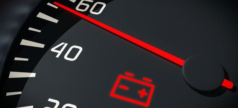 как проверить генератор на машине