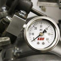 Как проверить давление в топливной рампе и остальных элементах топливосистемы инжектора с распределенным впрыском