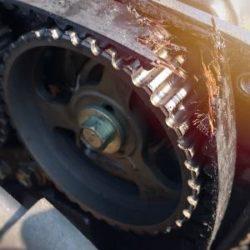 Порвало ремень ГРМ: отчего, почему и чем это чревато для мотора