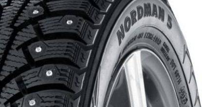 Каковы отзывы о зимних шинах Нокиан Нордман 5 у автомобилистов
