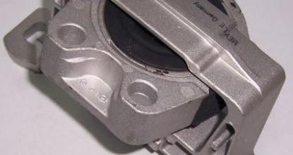 Как поменять демпферные опоры силового агрегата на Ford Focus 2 своими руками?