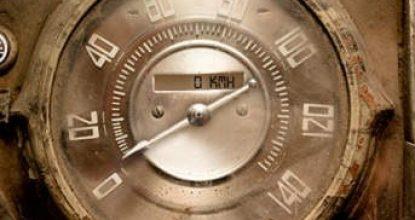 Одометр: как проверить скручен ли пробег авто вторичного рынка