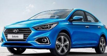 Второе поколение Hyundai Solaris 2017 и отзывы владельцев