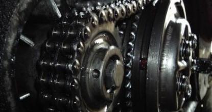 Как регулировать механизм выключения сцепления мотоцикла Иж-Юпитер пятого поколения?