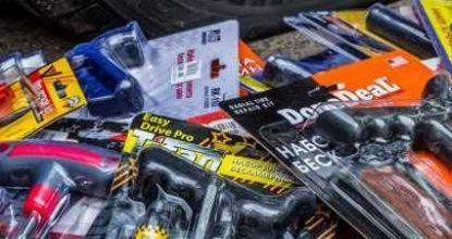 Как выбрать комплект для ремонта бескамерных шин и купить хороший набор