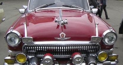 Почему не стоит тюнинговать автомобиль, которому больше 10 лет?