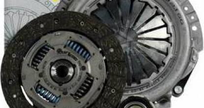 Какой комплект сцепления выбрать для автомобиля Lada 2110?
