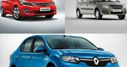 Бюджет: самые надежные автомобили 2017 и рейтинг репутации современных моделей