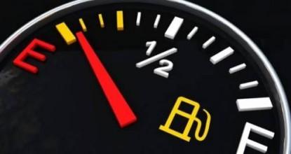 Зависимость расхода горючего от системных контроллеров автомобиля