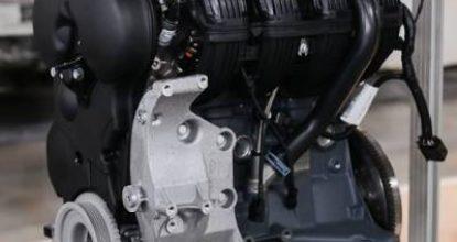 ВАЗ-21179: новые двигатели Лада Веста и технические характеристики агрегатов