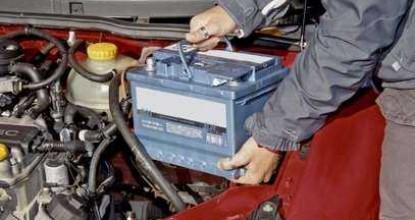Практика измерений: через сколько нужно менять аккумулятор в машине и почему?