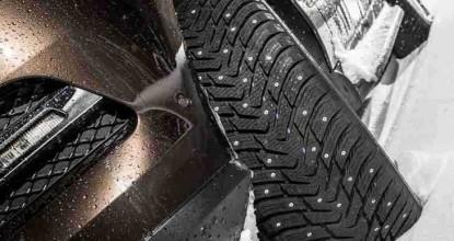 Переобуваемся: какие шипованные шины лучше на зиму и отзывы автовладельцев