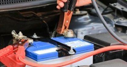 Когда и как заряжать автомобильный аккумулятор зарядным устройством полуавтоматического типа