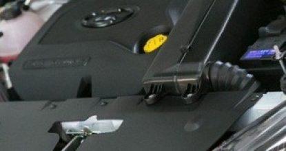 Легкая вибрация двигателя на холостых оборотах на Веста: диагностика причин