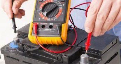 Здоровье АКБ: как проверить автомобильный аккумулятор при покупке в торговой сети